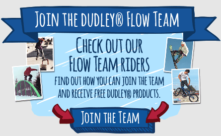 Join the Dudley Flow Team